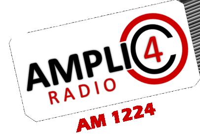 Amplivier Radio